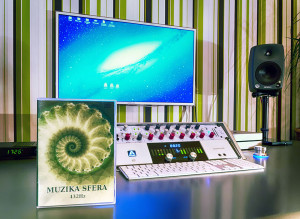 Muzika Sfera CD - studio
