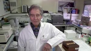 dr Zak Benvenist